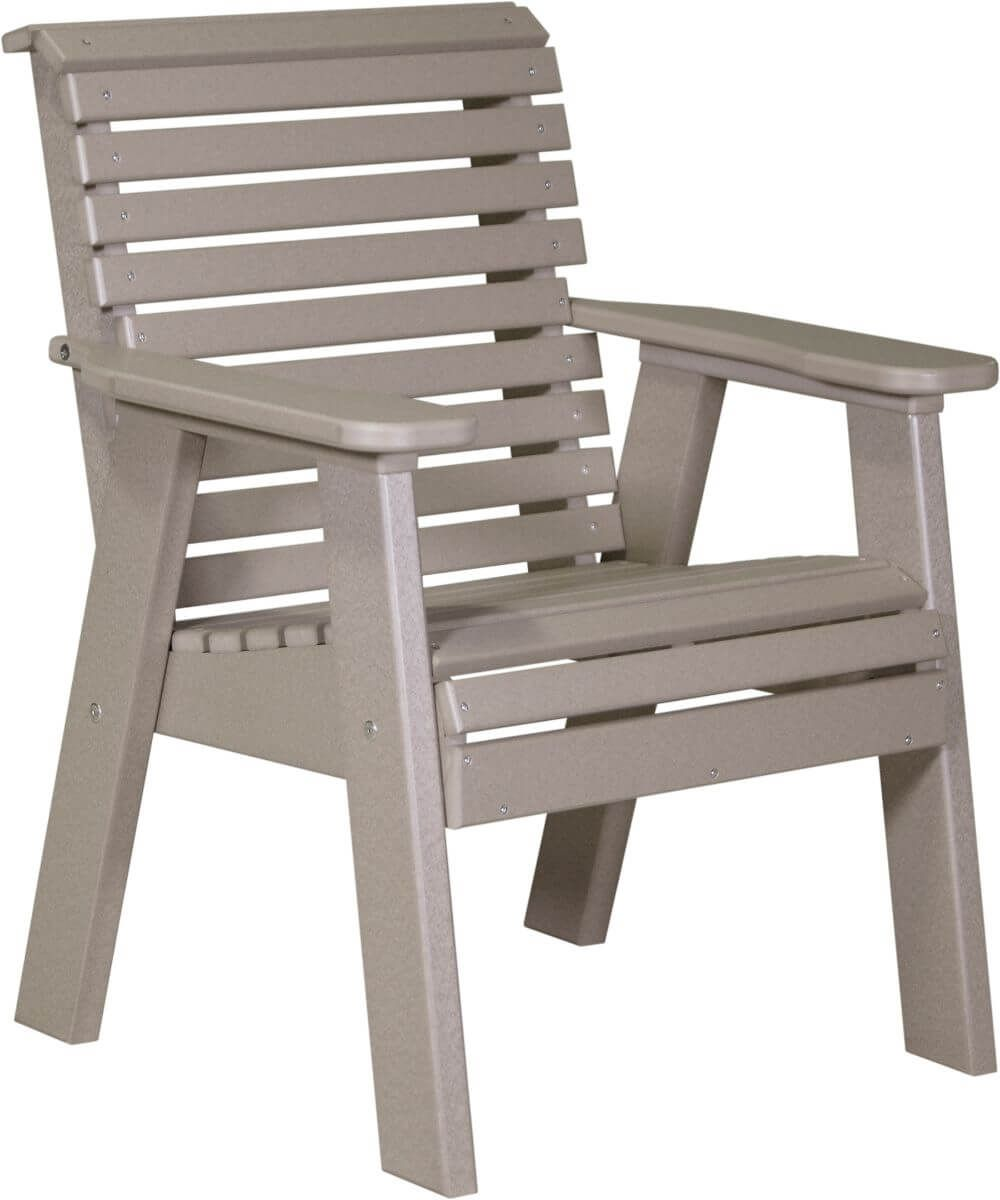 Weatherwood Cape Lookout Patio Chair