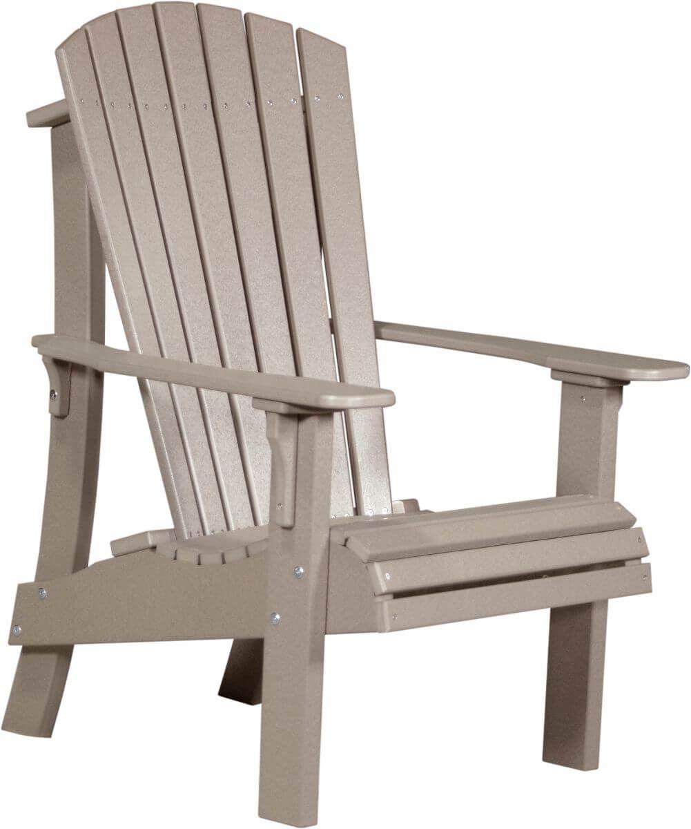 Weatherwood Rockaway Highback Adirondack Chair