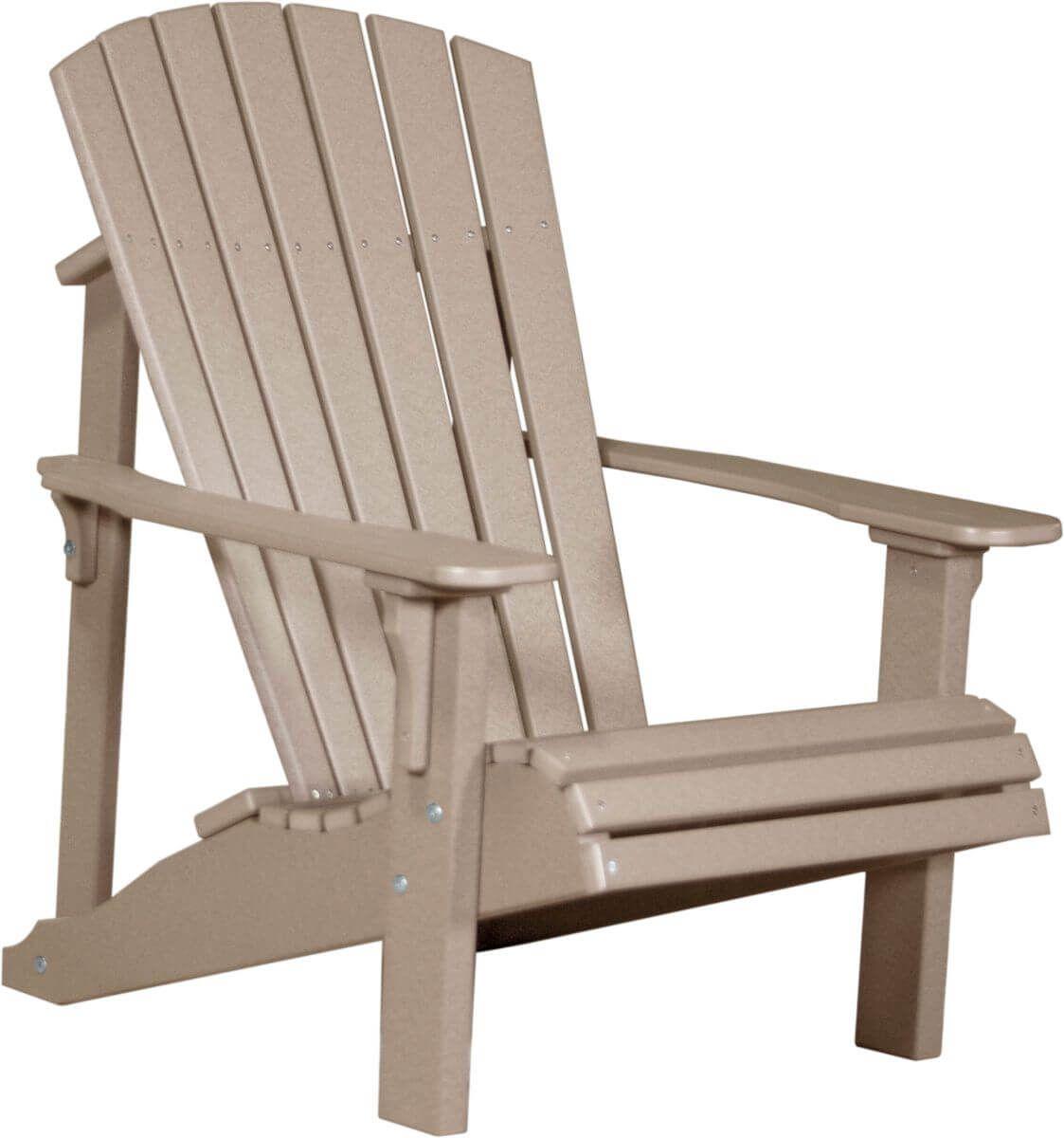 Weatherwood Rockaway Adirondack Chair