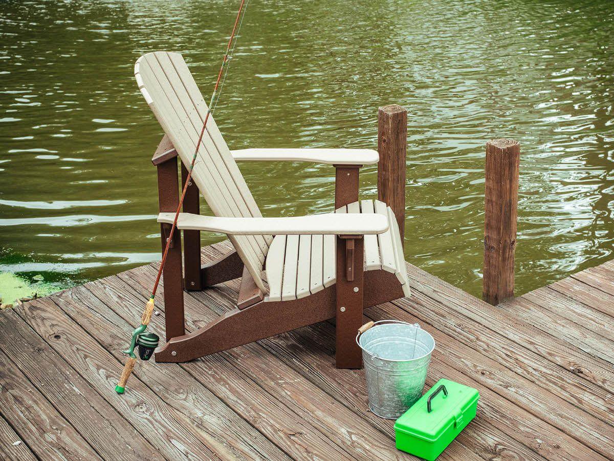 Rockaway Adirondack Chair