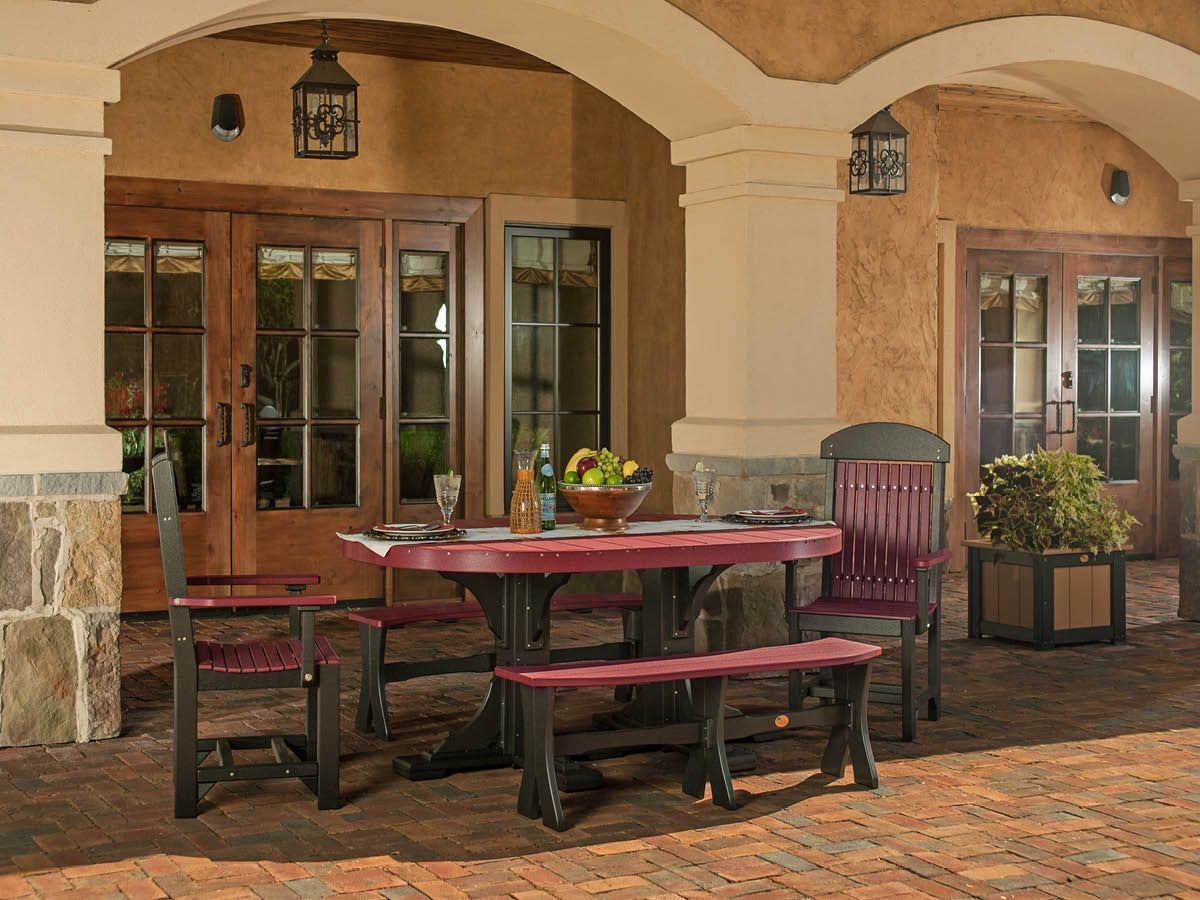 Stockton Outdoor Dining Collection