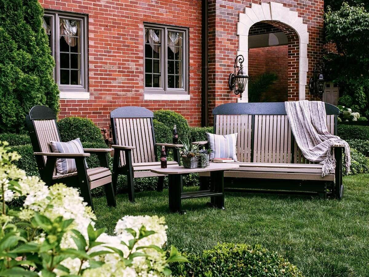 Stockton Outdoor Furniture Set