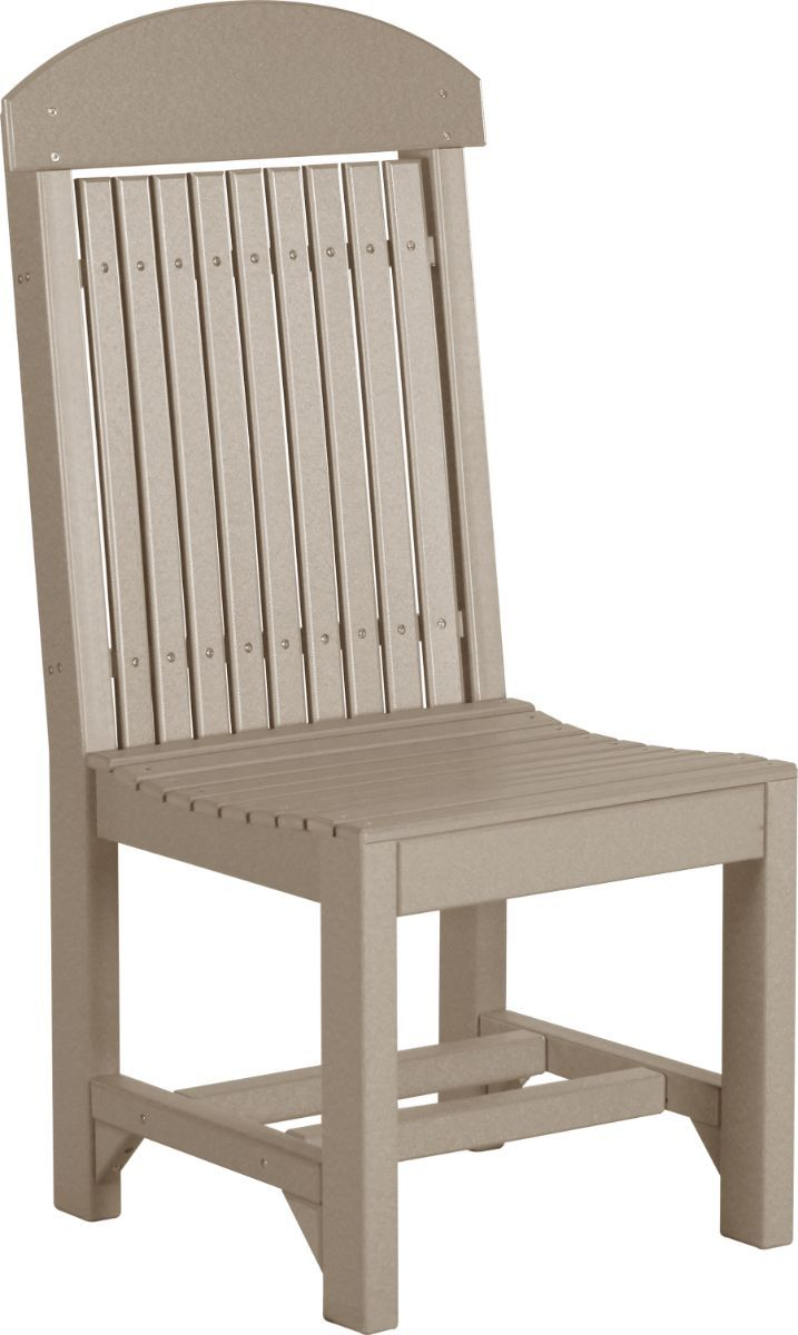 Weatherwood Stockton Outdoor Dining Chair