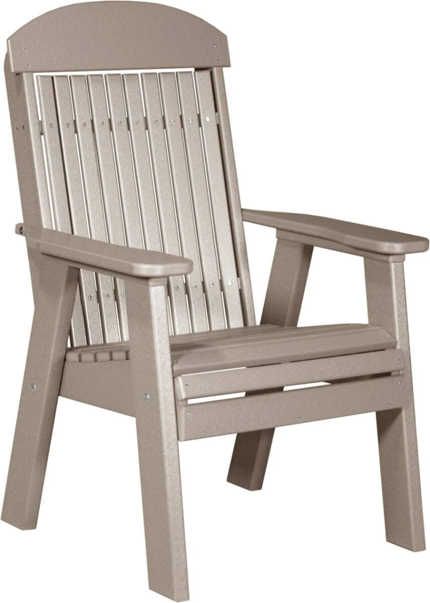 Weatherwood Stockton Patio Chair