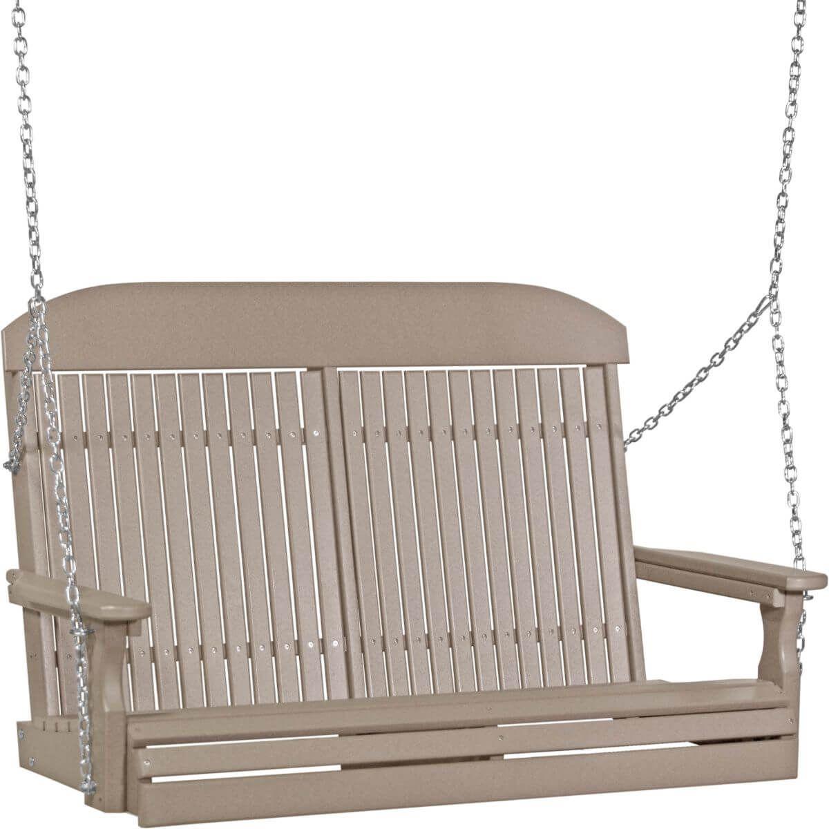Weatherwood Stockton Porch Swing