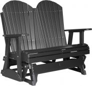 Tahiti Loveseat Patio Glider