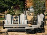 Eco-Friendly Outdoor Furniture