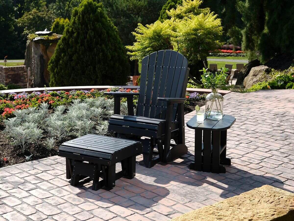 Tahiti Outdoor Seating Set