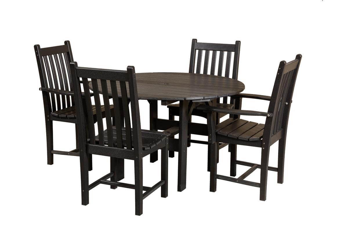 Aniva Patio Dining Set
