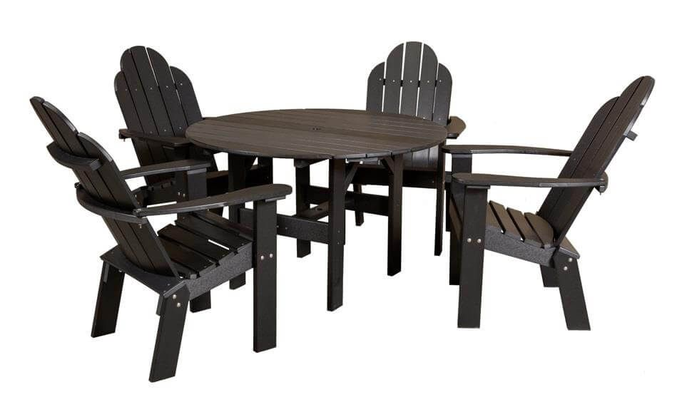 Shown with Odessa Outdoor Dining Chairs
