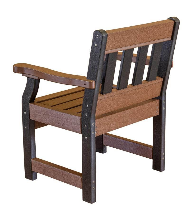 Aden Patio Chair - Back