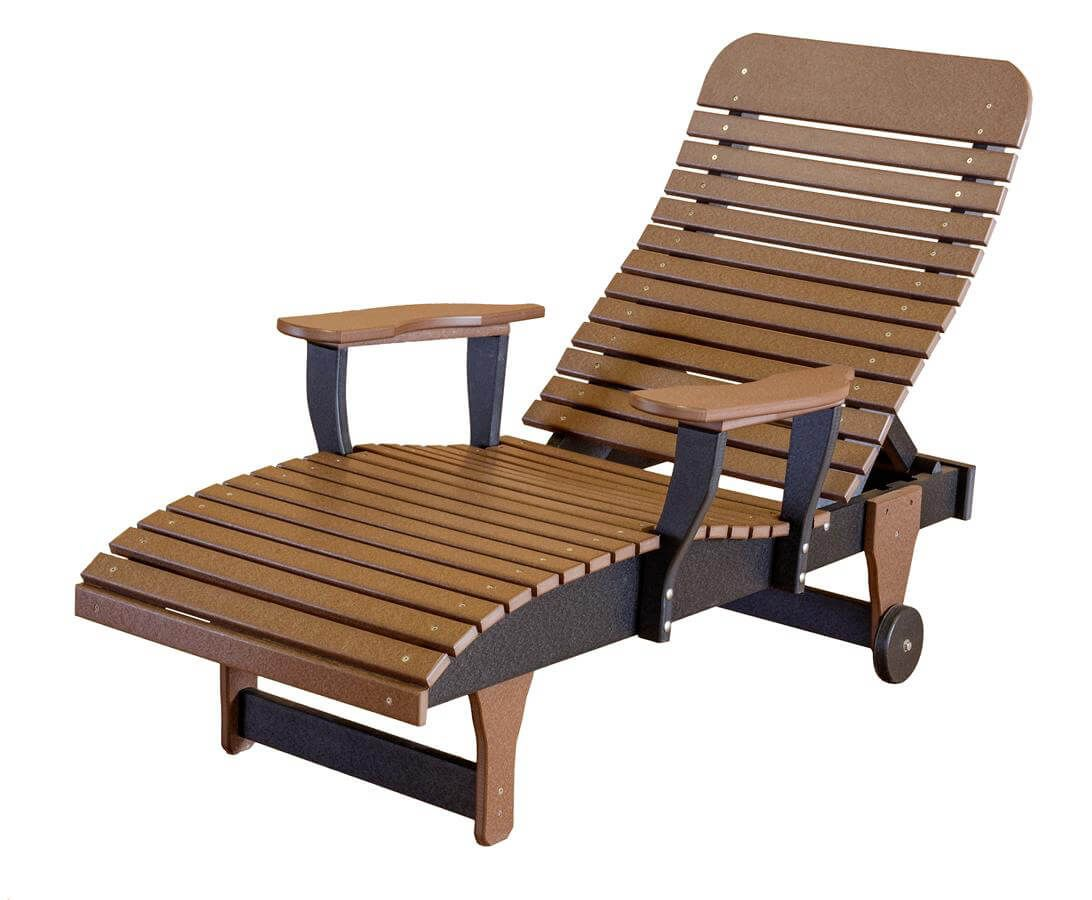 Andaman Outdoor Lounge Chair