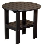 Odessa Round Outdoor Side Table