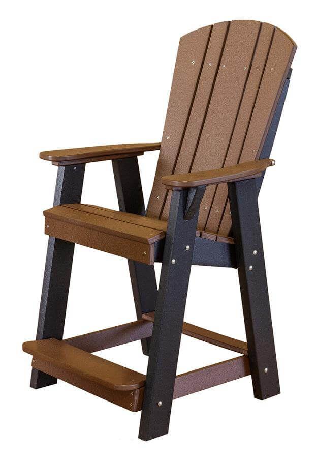 Oristano Balcony Chair