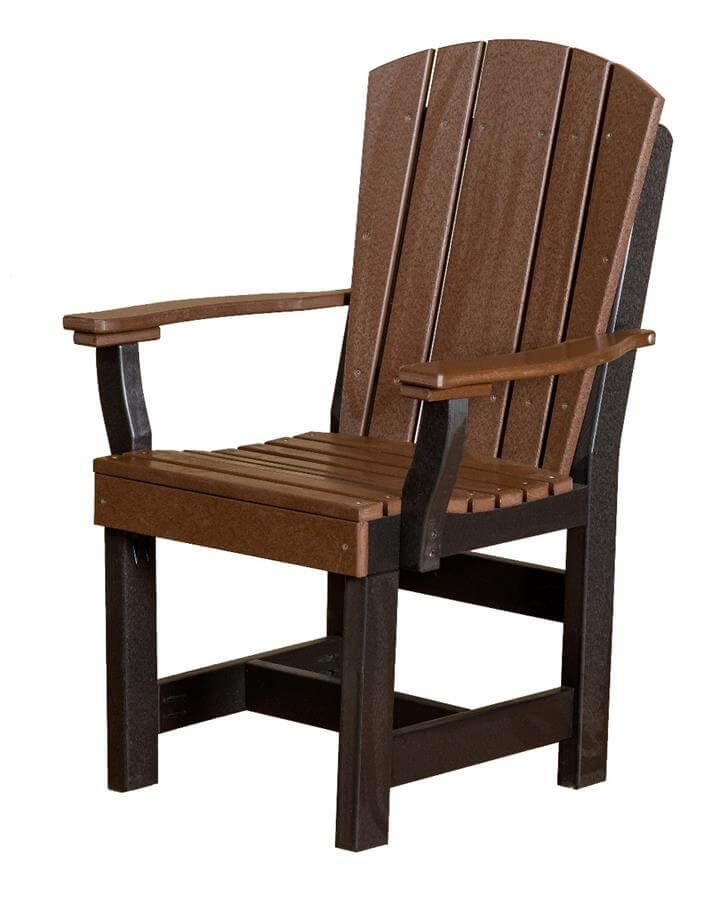 Oristano Outdoor Dining Arm Chair