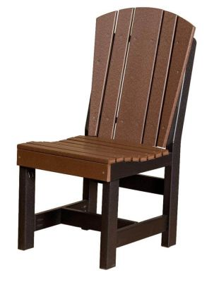 Oristano Outdoor Dining Side Chair