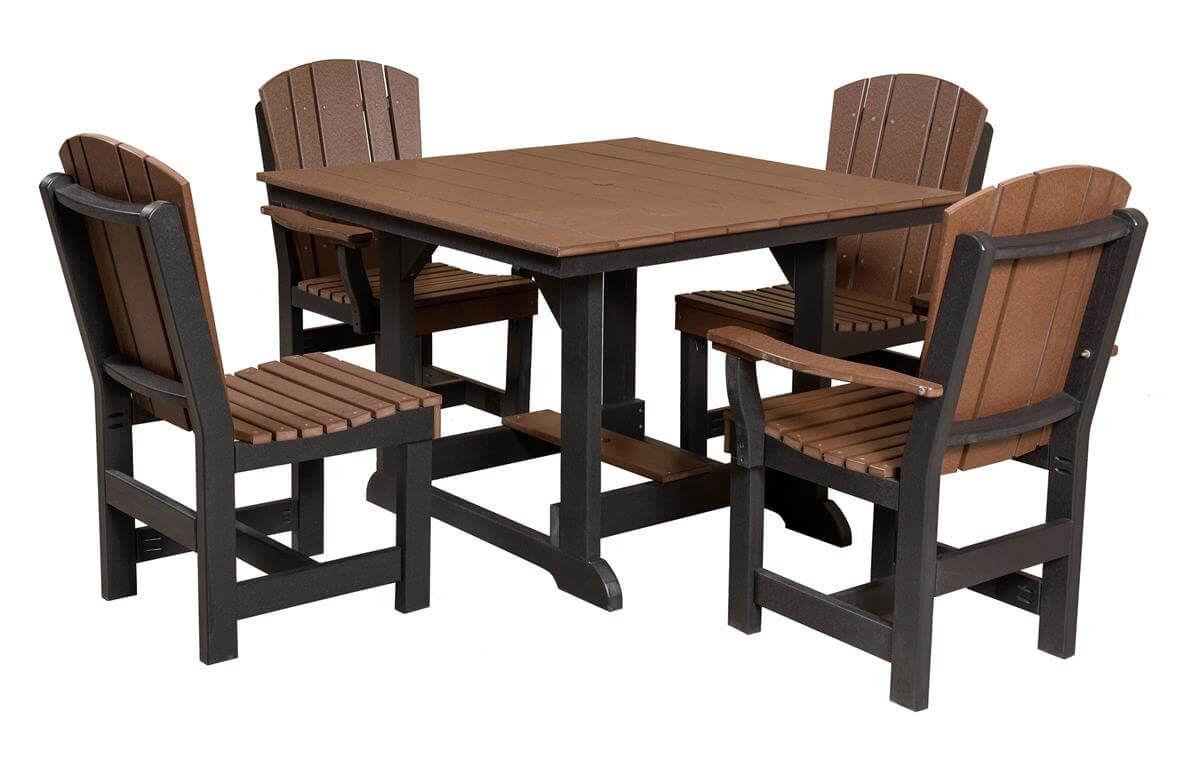 Oristano Outdoor Dining Set