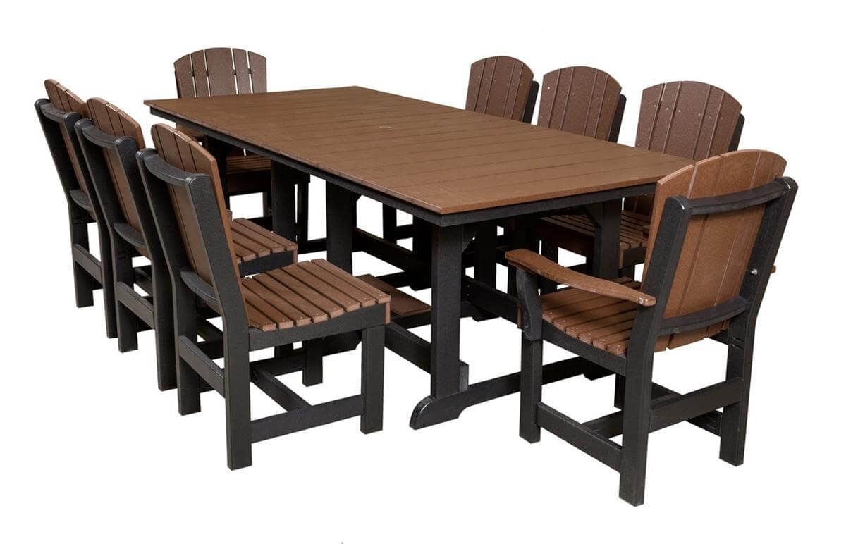 Oristano Outdoor Dining Set