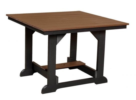 Oristano Square Outdoor Dining Table