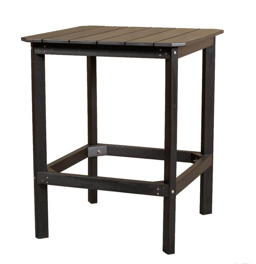 Panama High Outdoor Dining Table - 42 Inch