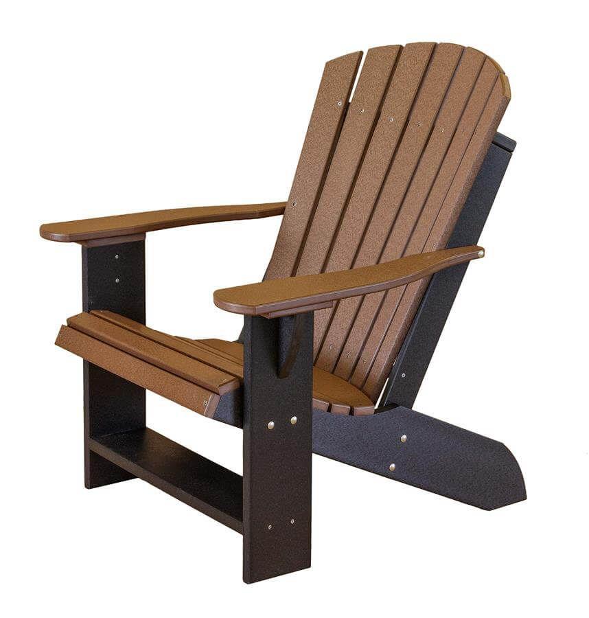 Sidra Adirondack Chair - Countryside Amish Furniture