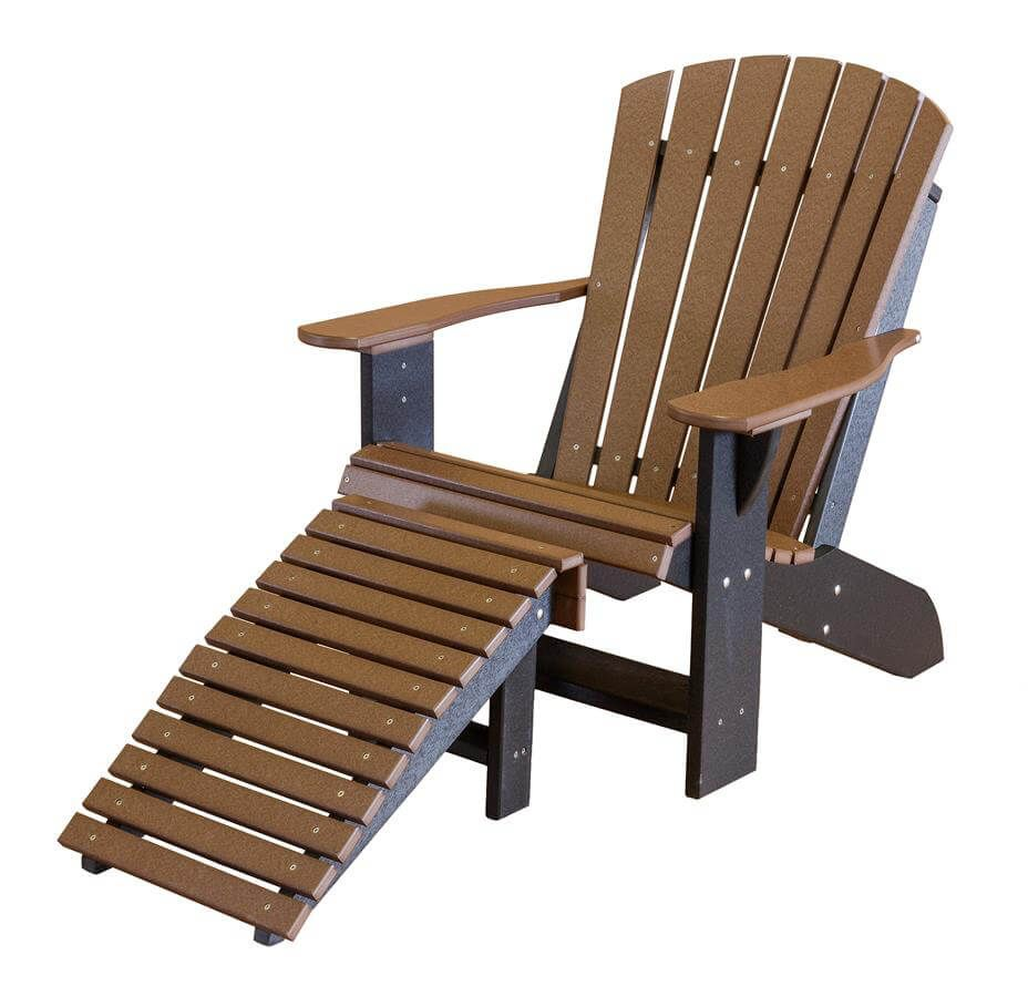 Pictured with the Sidra Adirondack Chair