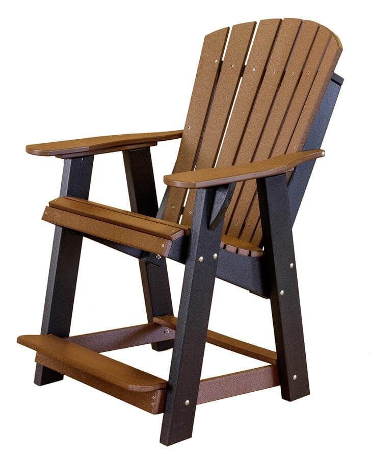 Sidra Adirondack Balcony Chair