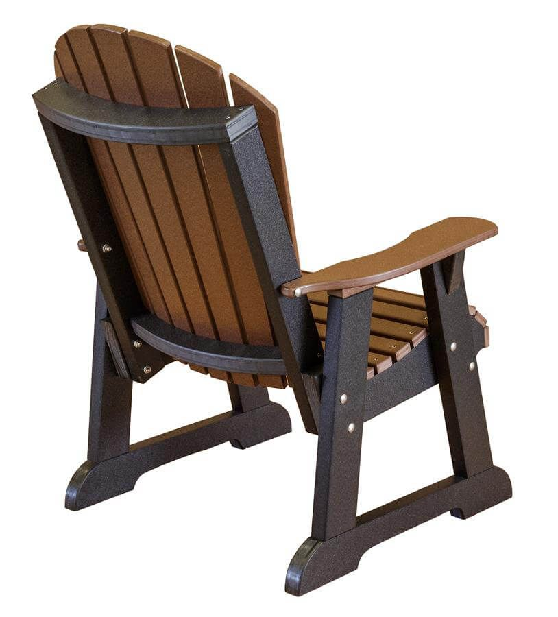 Sidra Adirondack Dining Chair Back