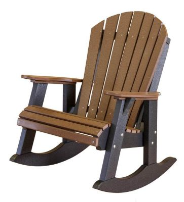 Sidra Adirondack Rocking Chair