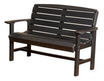 Green Bay Outdoor Bench