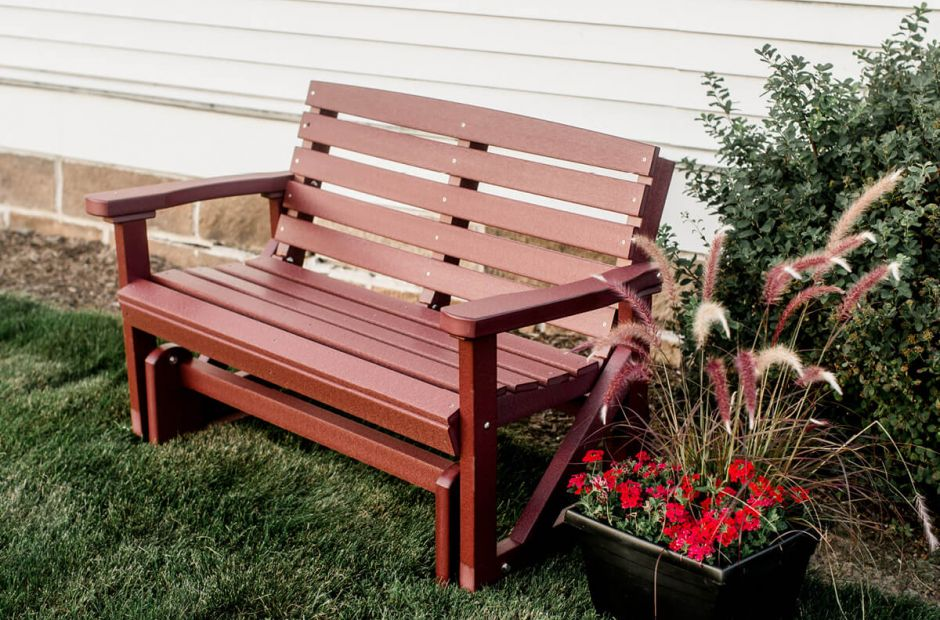 Green Bay Outdoor Seating Set image 2