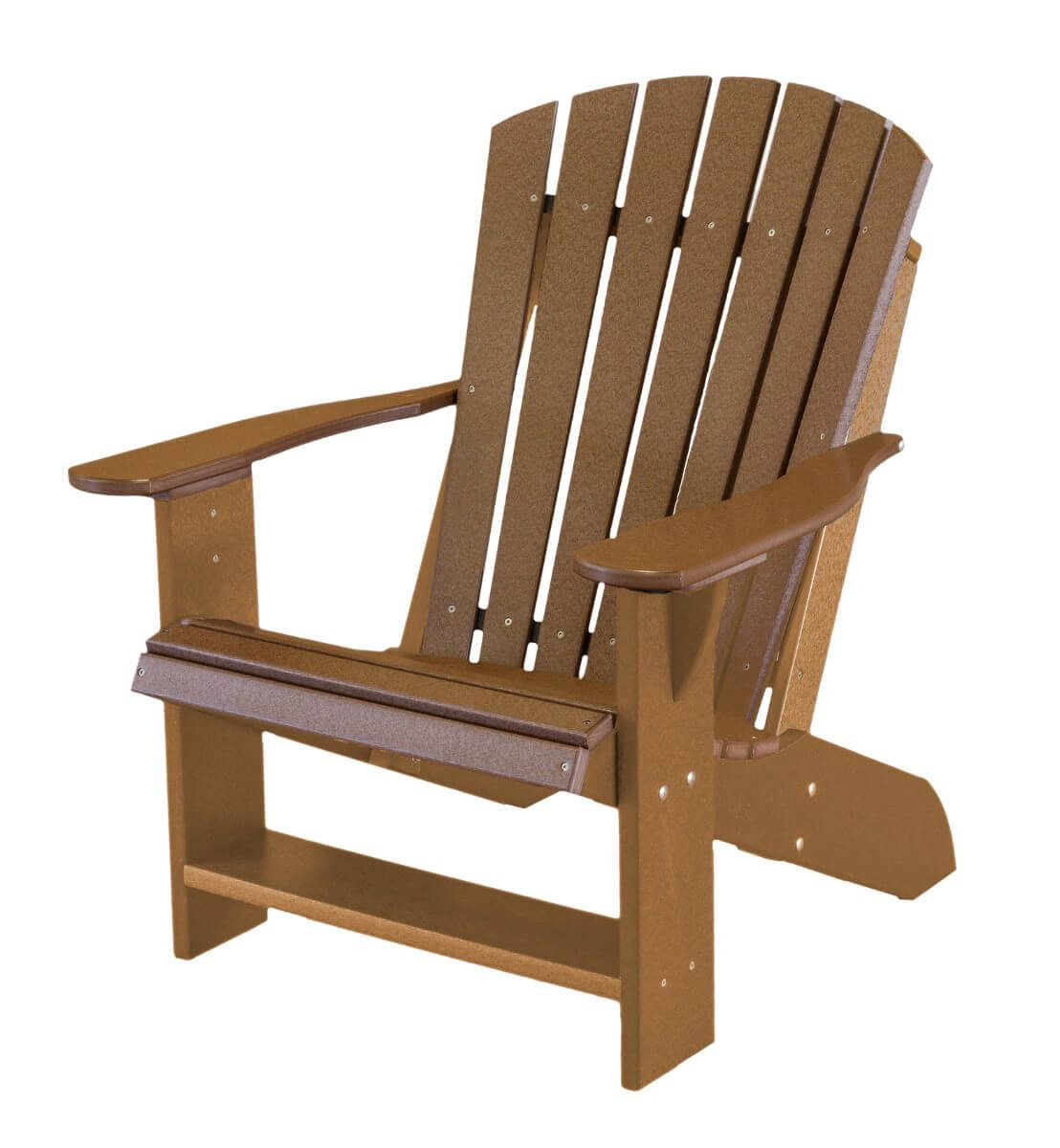 Tudor Brown Sidra Adirondack Chair