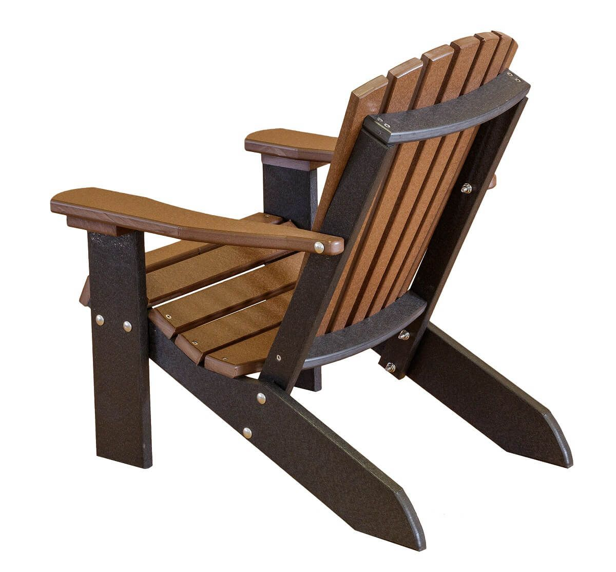 Sidra Child's Adirondack Chair - Back
