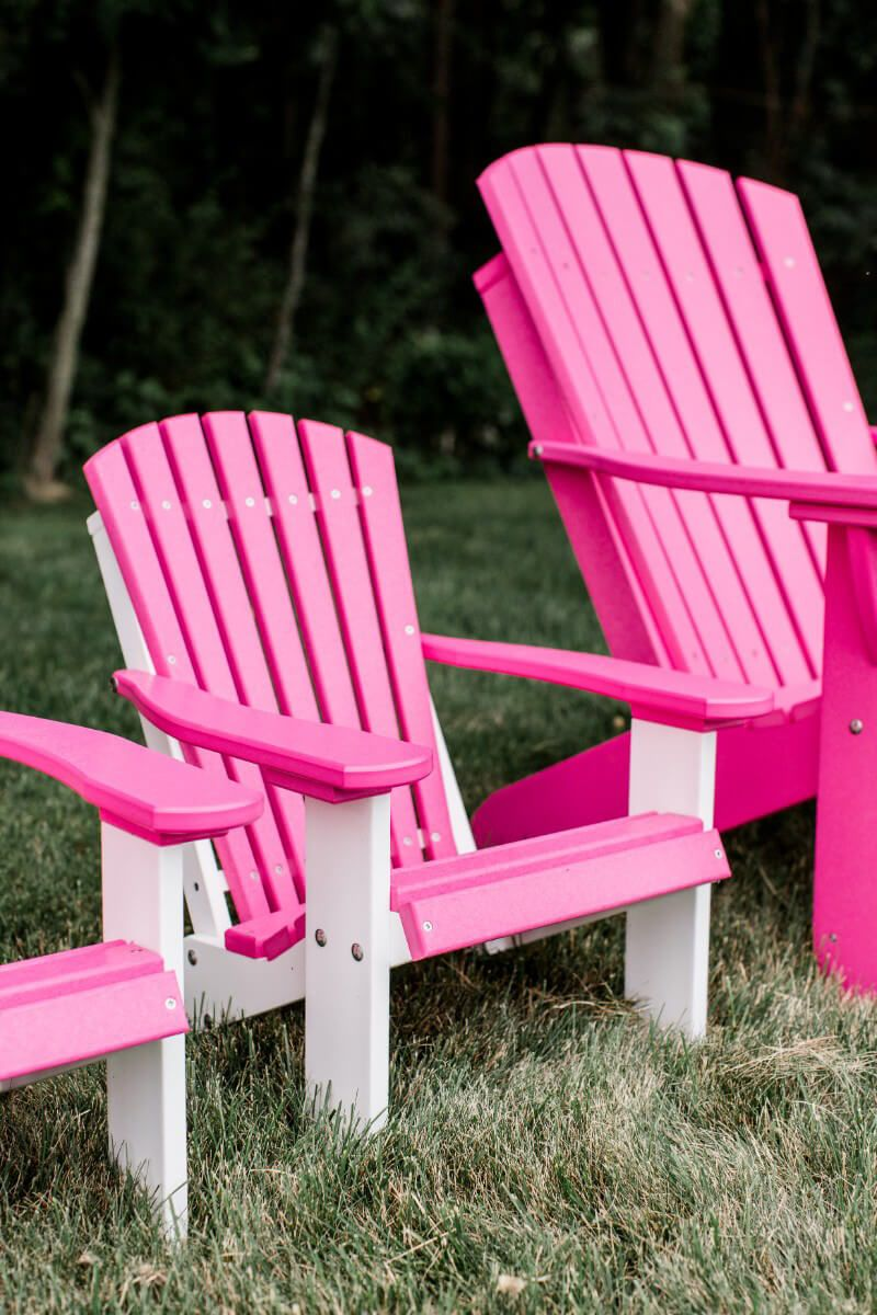 Shown with Sidra Adirondack Chair