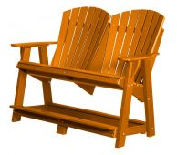 Sidra Double High Adirondack