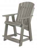 Sidra High Adirondack Chair