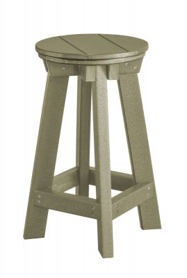 Olive Sidra Outdoor Bar Stool