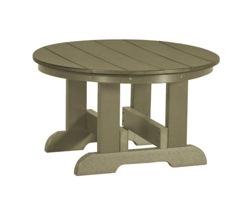 Olive Sidra Outdoor Conversation Table
