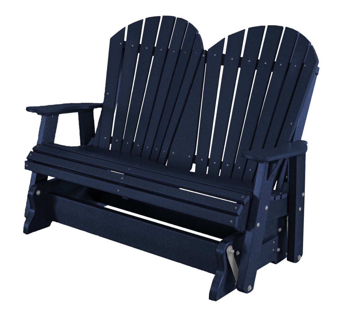 Patriot Blue Sidra Outdoor Double Glider