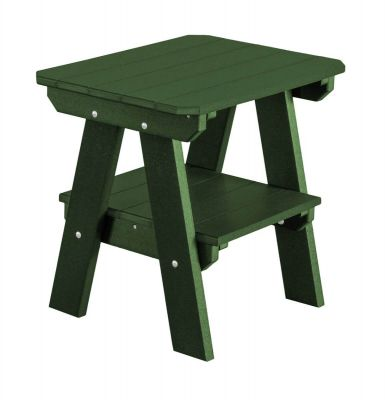 Turf Green Sidra Outdoor End Table