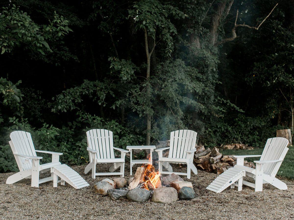 Sidra Outdoor Seating Set
