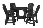 Shown with Sidra High Adirondack Chairs