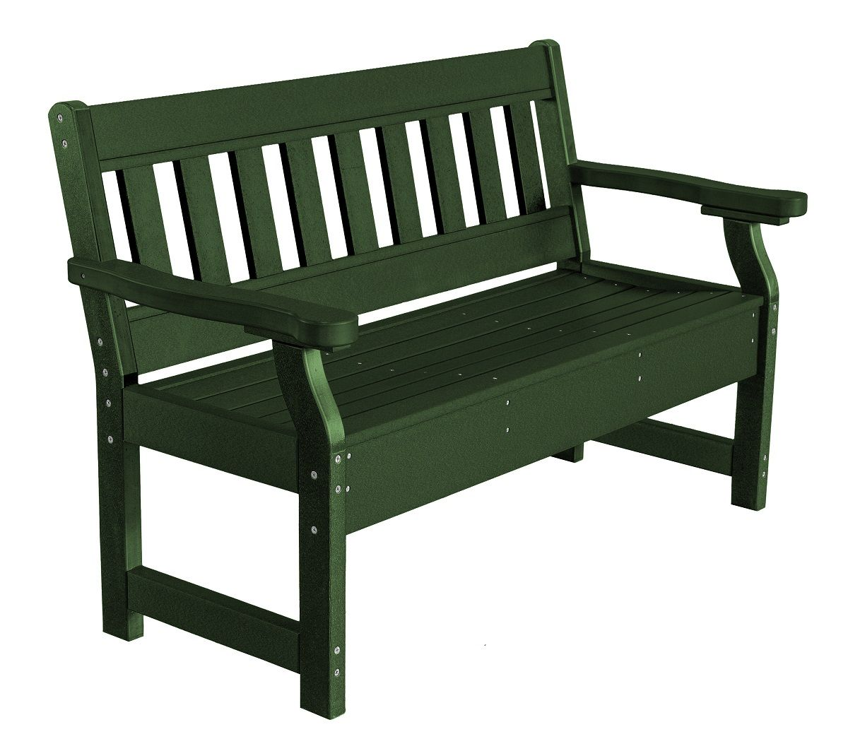 Turf Green Aden Garden Bench