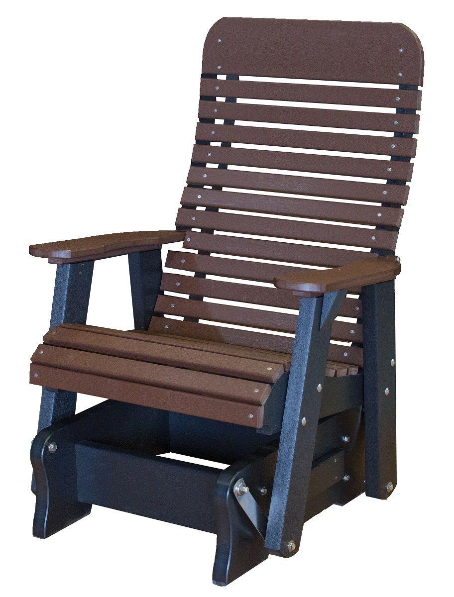 Andaman Glider Chair