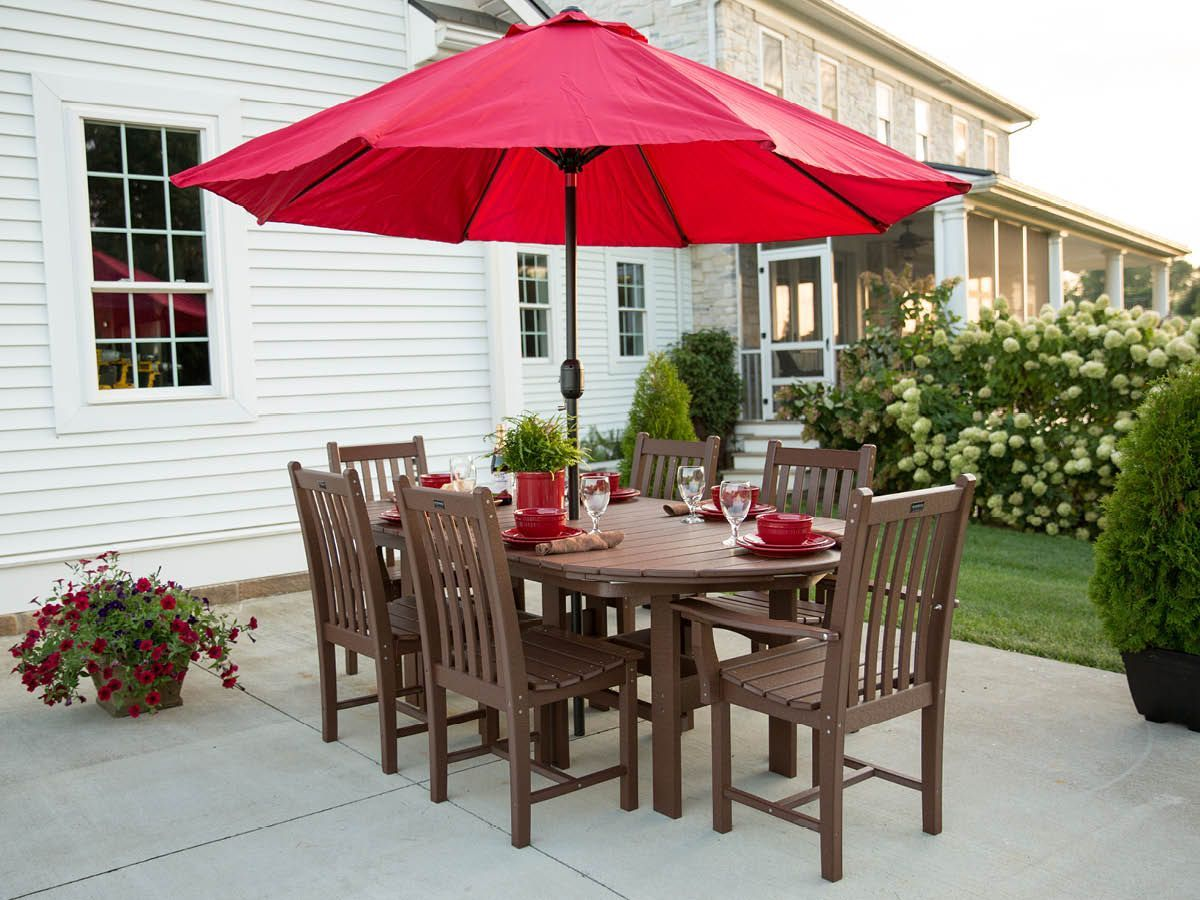 Aniva Outdoor Dining Set