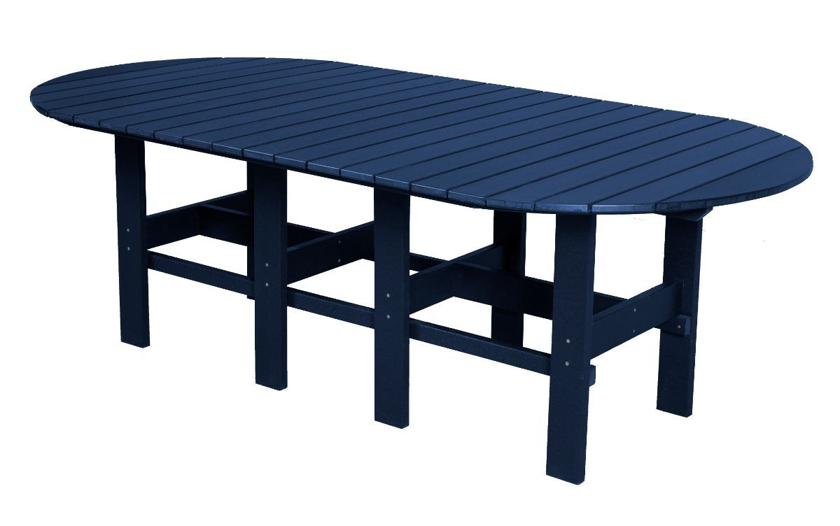 Patriot Blue Aniva Outdoor Dining Table