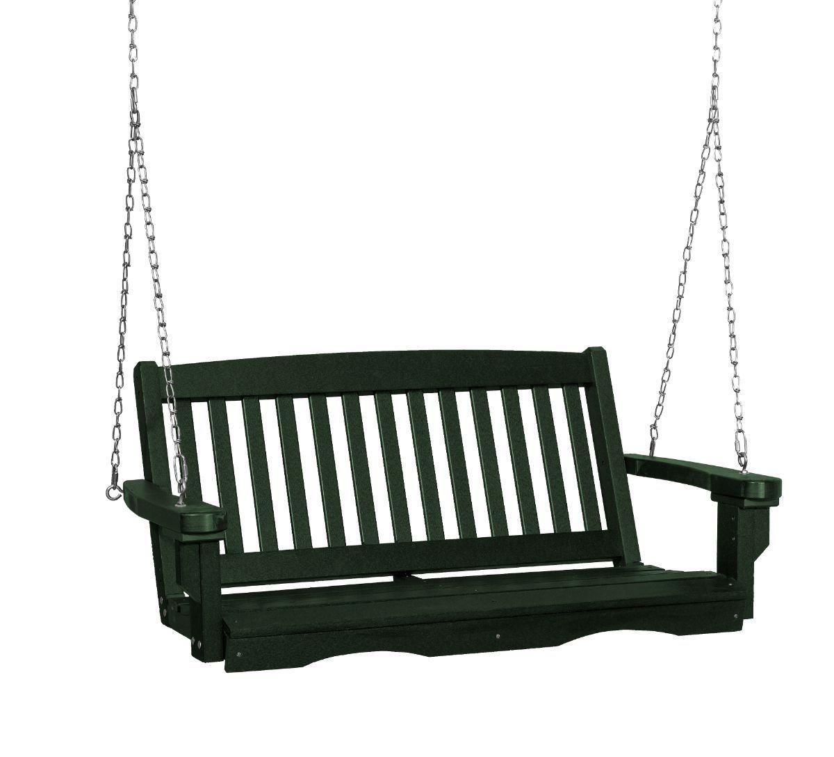 Turf Green Aniva Porch Swing