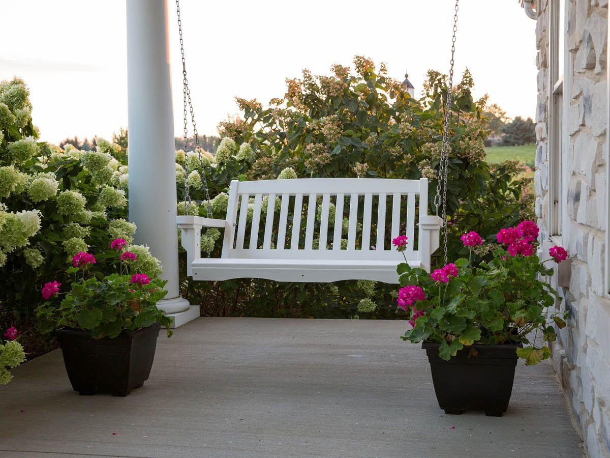 Aniva Outdoor Porch Swing