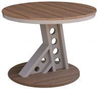 Ash Outdoor Dining Table