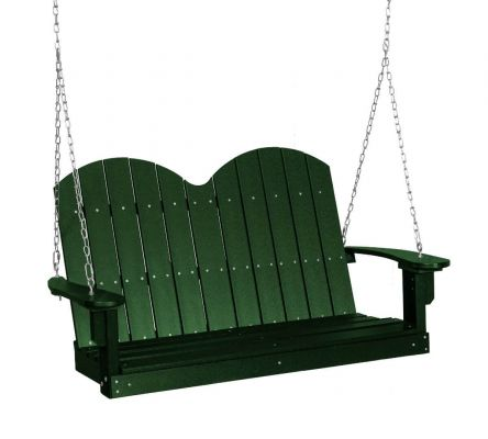 Turf Green Green Bay Outdoor Swing